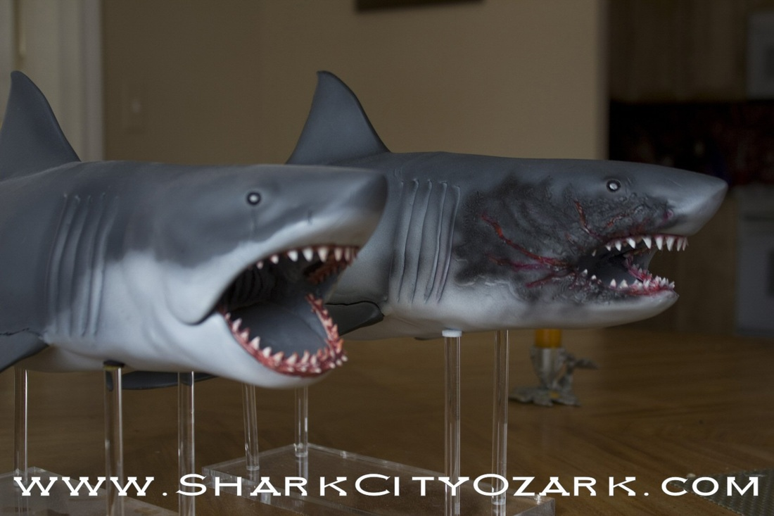 Great White Shark Jaws Toys : Jaws toys imgkid the image kid has it
